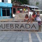 Photo of La Quebrada