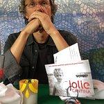 Foto de Jolie Cantina