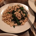 broccoli rabe and cannelloni beans