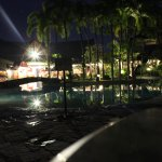 Photo of Hotel Vila Lumbung