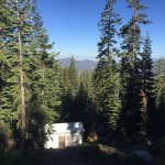 Sequoia High Sierra Camp Picture