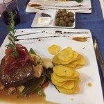 Foto de Julius Restaurante Wine Bar