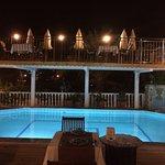 Foto de Kelebek Hotel
