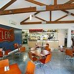 Tatler Tapas Cafe