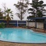 Lodge Accomodation Pool