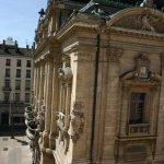 Photo de Hotel du Theatre