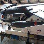 Sea Harrier FRS2
