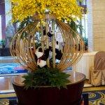 Photo de Tianfu Sunshine Hotel
