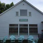 Wolffer Kitchen Amagansett