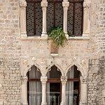 Triforia Pałacu Cipiko