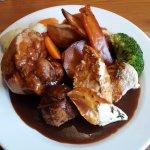 Sunday Roast - Chicken