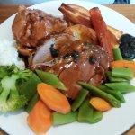Sunday Roast - Lamb