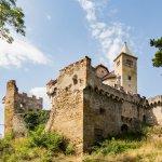Burg Liechtenstein Foto