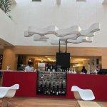 Fiesta Inn Aeropuerto Ciudad de Mexico Foto