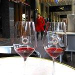 City Wine Shop - Michael Hall Pinot Noir & Syrahmi Shiraz