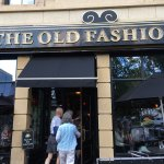 Foto van The Old Fashioned