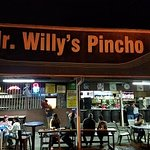 Willy's Pinchosの写真