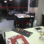Restaurante Oriental Photo