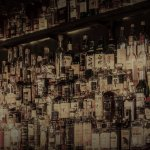 Over 250 whiskeys to choose from
