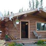 Foto de Cloudberry Cabin B&B