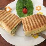 Le Jardin Panaderia/Cafeteria