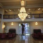 Reception/ Hallway