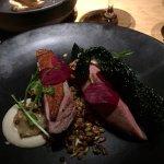 Yummy lamb dish