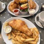 Photo of Hectors Fish & Chip Restaurant