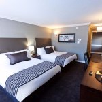 Photo de Sandman Hotel Revelstoke