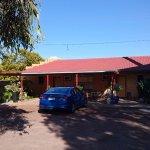 Motel Pampas Foto