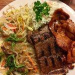 Photo de Willow tree Korean Restaurant