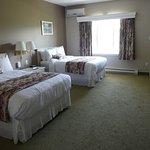 Foto di Ocean View Hotel
