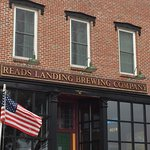 Reads Landing Brewing Company Foto