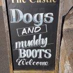 Foto de Castle Inn Bakewell