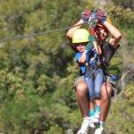 Ceres Zipline Adventures
