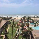 Foto di Isla Grand Beach Resort