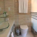 Fair space bathroom - iclub Wan Chai