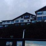 Photo de Hotel Cabana del Lago