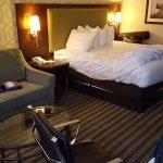 Foto de Best Western Premier The Central Hotel & Conference Center