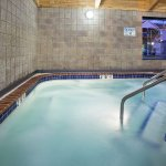 Foto de AmericInn Lodge & Suites Fargo West Acres