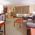 Photo of AmericInn Lodge & Suites Fargo West Acres