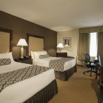 Billede af Crowne Plaza Washington National Airport