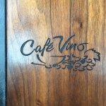 صورة فوتوغرافية لـ Cafe Vino