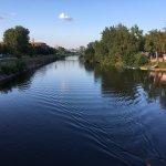 Photo de Lieu Historique National du Canal-de-Lachine