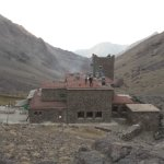 Photo de Refuge du Toubkal