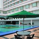 Photo of Hotel Pangeran