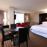 Photo of Four Points by Sheraton Levis Convention Centre