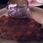 Foto di Peddler Steak House