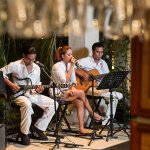 Our live band is available every Wednesday & Friday, start from 8.30pm till late.