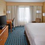 Photo of Fairfield Inn by Marriott Rochester East